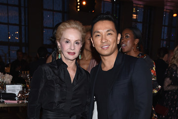 Prabal Gurung Harper's BAZAAR 150th Anniversary Event Presented With Tiffany & Co at The Rainbow Room - Inside