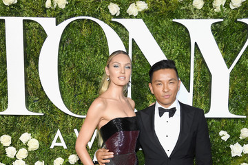 Prabal Gurung 2017 Tony Awards - Arrivals
