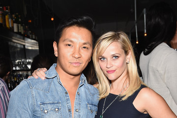 Prabal Gurung Tiffany & Co. Celebrates The 2015 Blue Book Collection