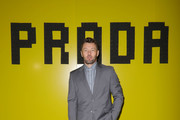 Joel Edgerton Photos Photo