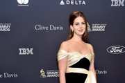 "Lana Del Rey attends the Pre-GRAMMY Gala and GRAMMY Salute to Industry Icons Honoring Sean ""Diddy"" Combs on January 25, 2020 in Beverly Hills, California."