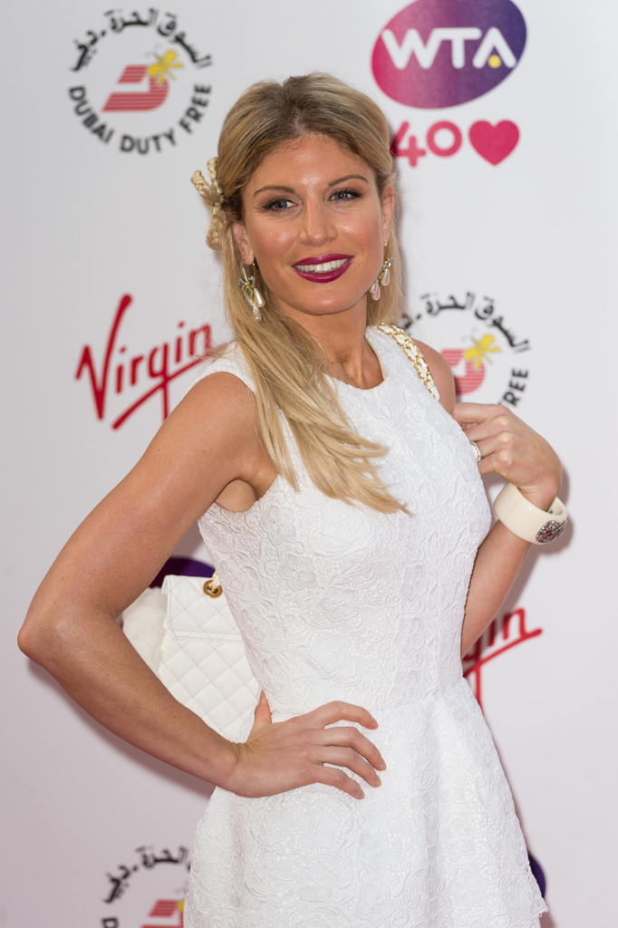 Best Hair & Beauty at the Pre-Wimbledon Party - Vote For Your Favorite!