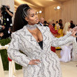 Precious Lee The 2021 Met Gala Celebrating In America: A Lexicon Of Fashion - Arrivals