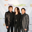 Monica Mancini and Dave Koz
