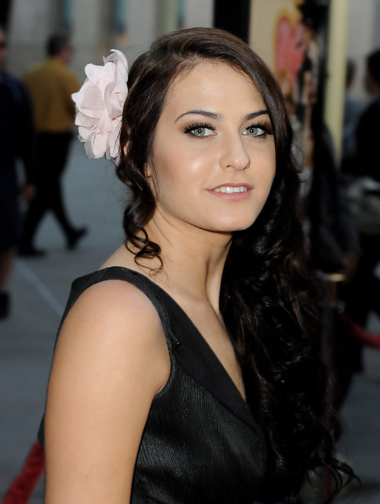 Tell Scout taylor compton nake pic