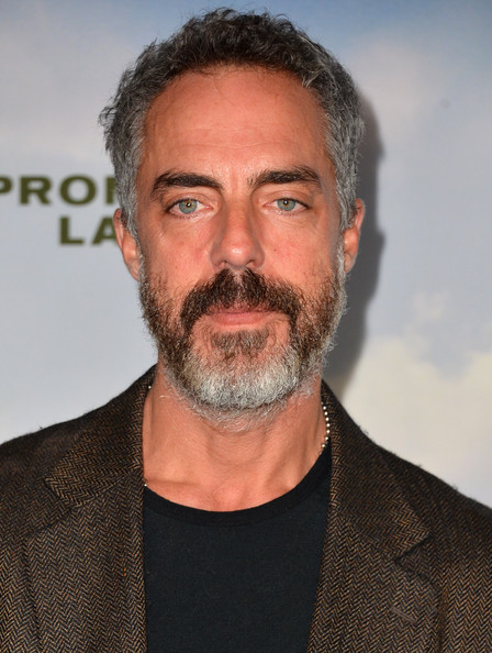 titus welliver wife