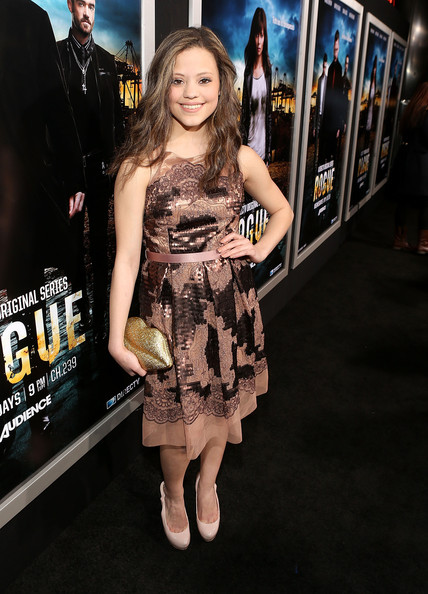 sarah jeffery actress age