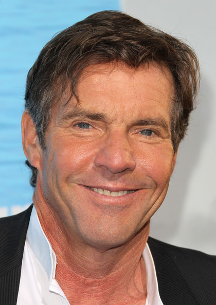 dennis quaid newsweek essay Dennis quaid: cocaine was added to movie budgets dennis quaid talks the soul surfer actor opened up about his past in the new issue of newsweek and revealed.