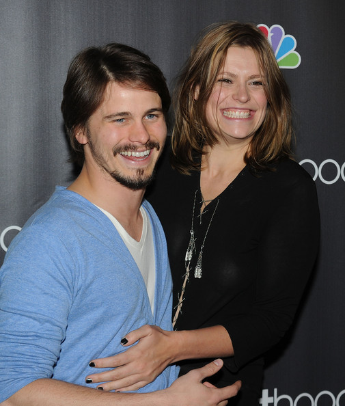JASON RITTER PARENTHOOD SEASON 2