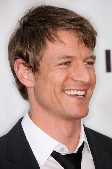 Philip Winchester Premiere Of quot In My Sleep quot