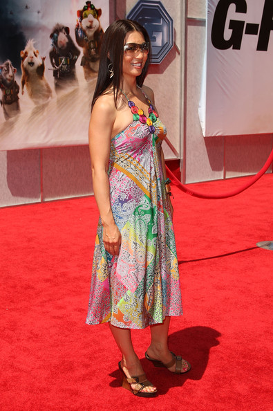Ming-Na Wen Ming-Na Wen arrives at the Walt Disney Pictures' premiere