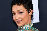 """Ruth Negga attends the premiere of 20th Century Fox's """"Ad Astra"""" at The Cinerama Dome on September 18, 2019 in Los Angeles, California."""