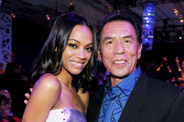 """Wes Studi Premiere Of 20th Century Fox's """"Avatar"""" - After Party"""