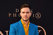 "Nicholas Hoult attends the premiere of 20th Century Fox's ""Dark Phoenix"" at TCL Chinese Theatre on June 04, 2019 in Hollywood, California."