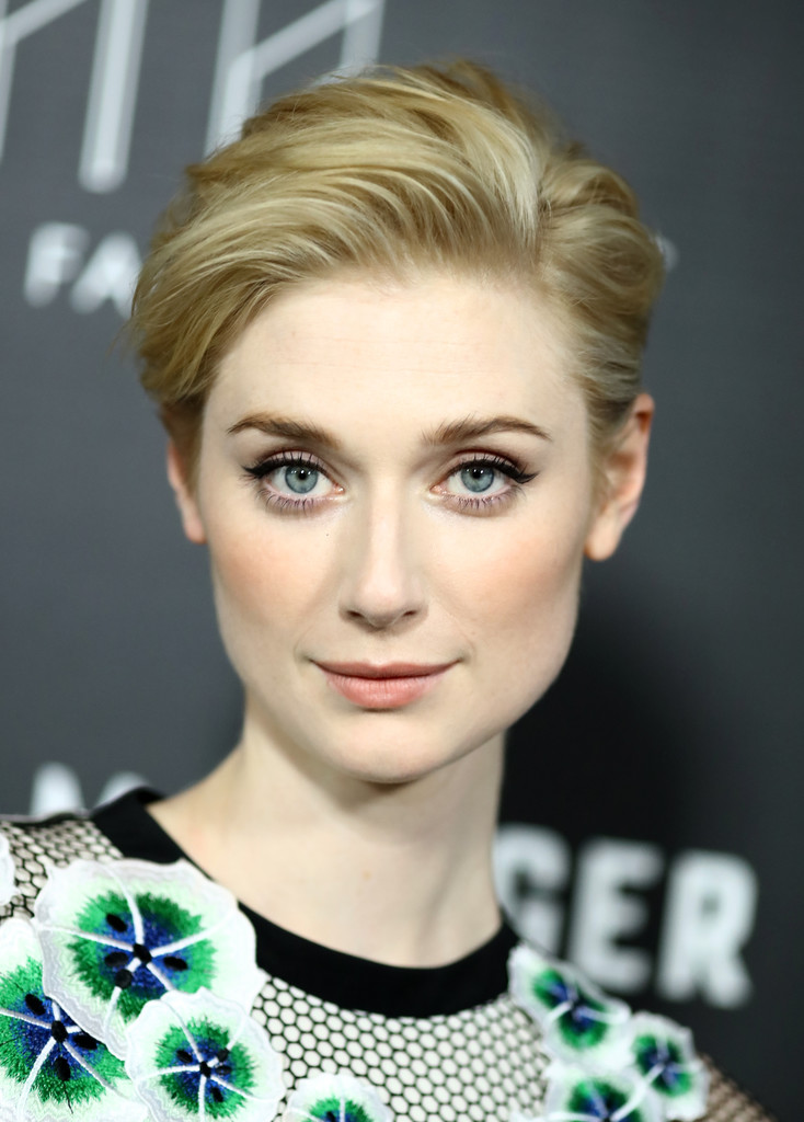 Elizabeth Debicki Photos Photos Premiere Of Amc S The