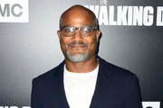 Seth Gilliam arrives at the Premiere Of AMC's 'The Walking Dead' Season 9 at the DGA Theater on September 27, 2018 in Los Angeles, California.