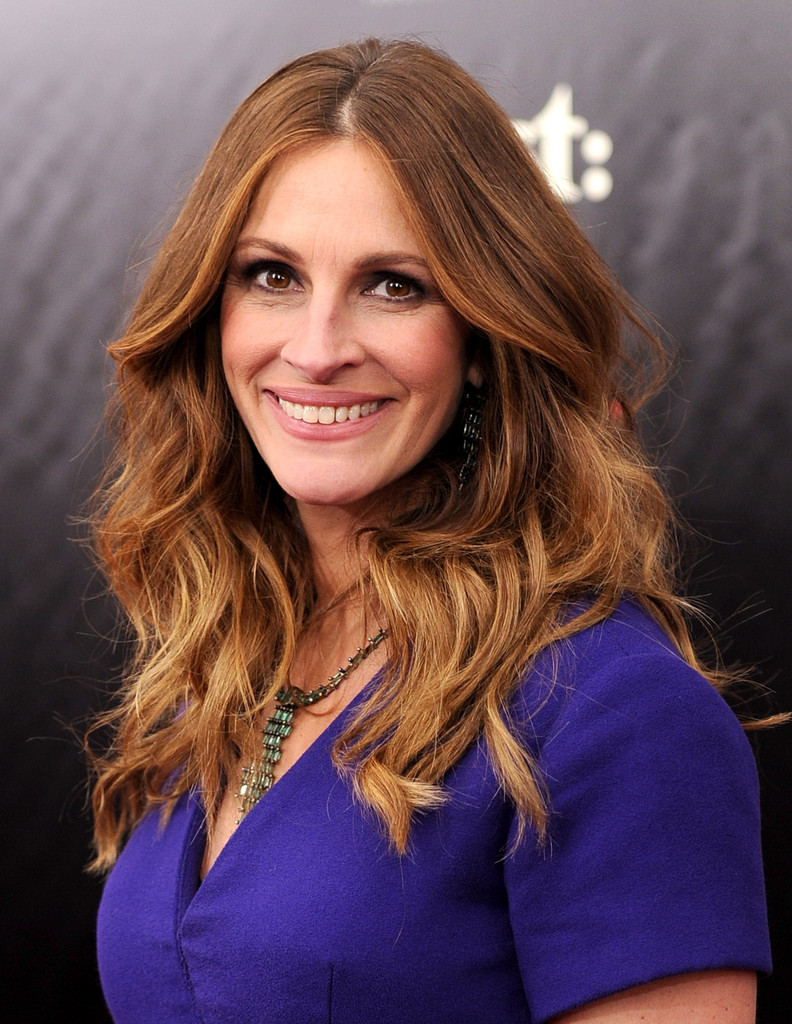 Julia Roberts So Devastated By Half Sister Nancy Motes S: Julia Roberts Photos Photos