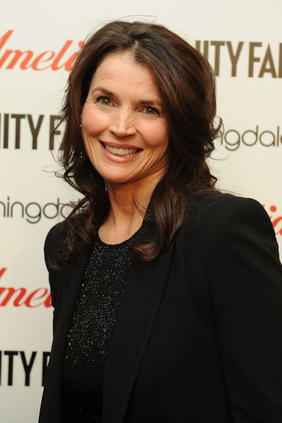 "Julia Ormond Height Weight Body Measurements Bra Size Age: Julia Ormond In Premiere Of ""Amelia"""