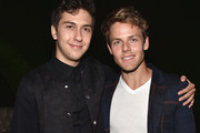 Nat Wolff and Lachlan Buchanan Photos Photo