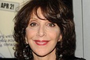 """Actress Andrea Martin attends the premiere of """"Breaking Upwards"""" at the IFC Center on April 1, 2010 in New York City."""