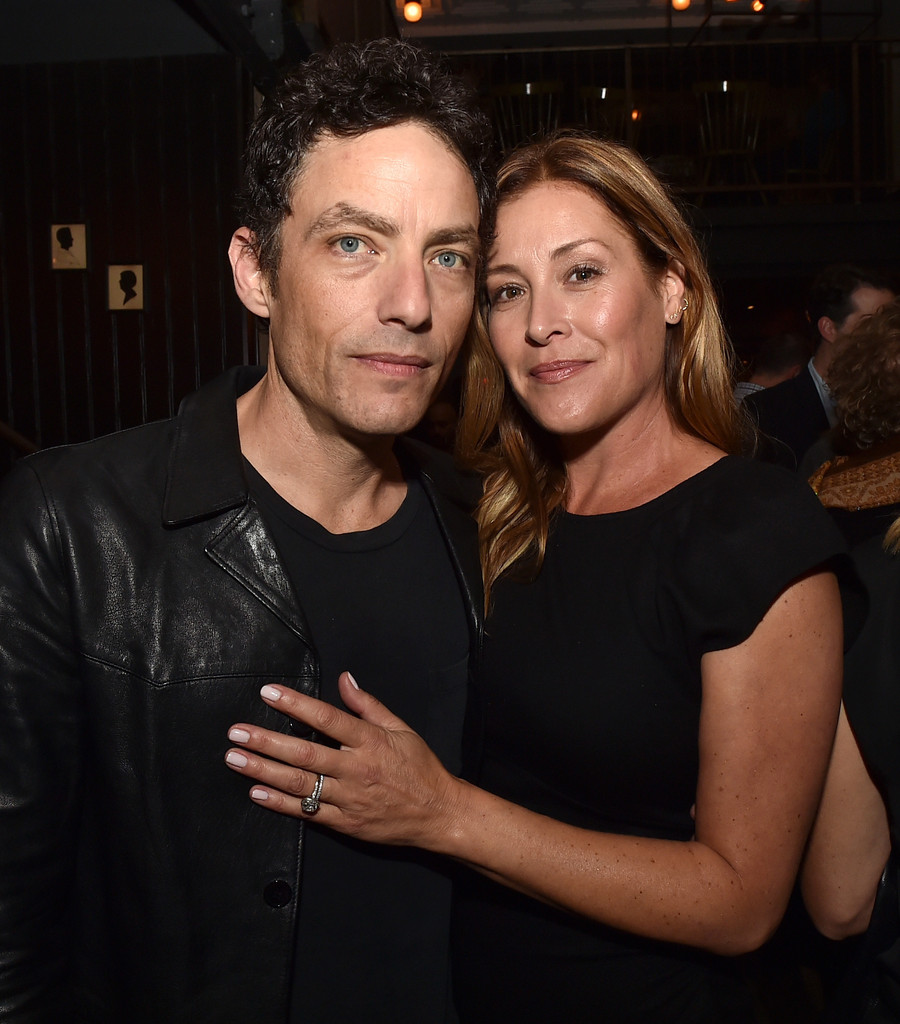 Jakob Dylan and Paige Dylan Photos - 187.6KB