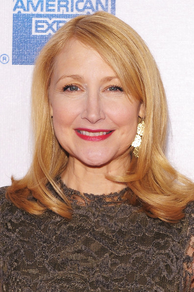 Patricia Clarkson - Wallpaper Actress