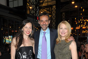 Patricia Clarkson and Alexander Siddig Photos Photo