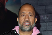 Kenya Barris Photos Photo