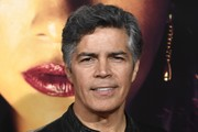"""Esai Morales attends the Premiere Of Columbia Pictures' """"Miss Bala"""" at Regal LA Live Stadium 14 on January 30, 2019 in Los Angeles, California."""