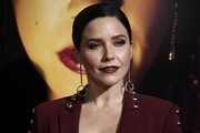 """Sophia Bush attends the Premiere Of Columbia Pictures' """"Miss Bala"""" at Regal LA Live Stadium 14 on January 30, 2019 in Los Angeles, California."""