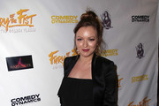 Premiere Of Comedy Dynamics' 'The Fury Of The Fist And The Golden Fleece' - Arrivals