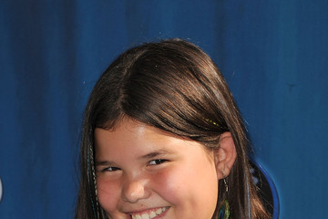 """Madison De La Garza Premiere Of Disney Channel's """"Phineas And Ferb: Across The 2nd Dimension"""" - Arrivals"""