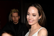 Angelina Jolie Photos Photo