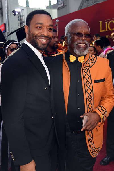 """Premiere Of Disney's """"The Lion King"""" - Red Carpet"""