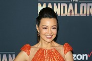 Ming-Na Wen Photos Photo