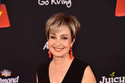 """Annie Potts attends the premiere of Disney and Pixar's """"Toy Story 4"""" on June 11, 2019 in Los Angeles, California."""