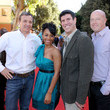 """Bob Chapek Premiere Of Disney's """"The Princess And The Frog"""" - Arrivals"""