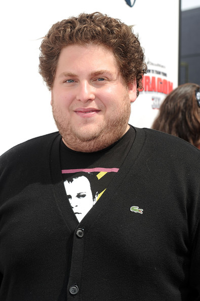 Jonah Hill - Picture Hot