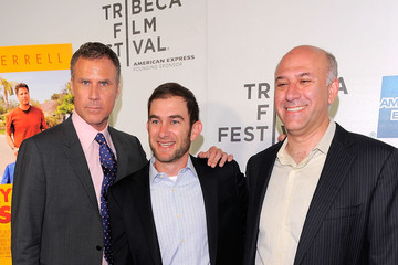 """Dan Rush Premiere Of """"Everything Must Go"""" At The 2011 Tribeca Film Festival"""