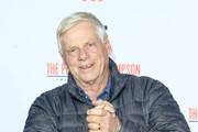 Actor Robert Morse attends the premiere of FX's American Crime Story - The People V. O.J. Simpson at Westwood Village Theatre on January 27, 2016 in Westwood, California.