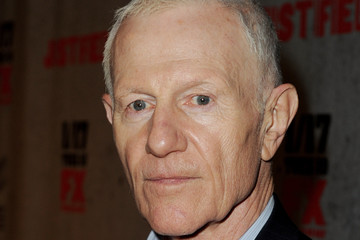 """Raymond J. Barry Premiere Of FX Networks & Sony Pictures Television's """"Justified"""" Season 3 - Red Carpet"""