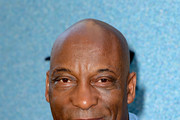"""John Singleton arrives at the premiere of FX's """"Snowfall"""" Season 2 at the Regal Cinemas L.A. LIVE Stadium 14 on July 16, 2018 in Los Angeles, California."""