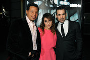 Terrence Howard and Noomi Rapace Photos Photo