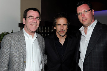 "Jack Foley Premiere Of Focus Features' ""Greenberg"" - After Party"