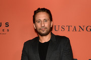 Matthias Schoenaerts Photos Photo