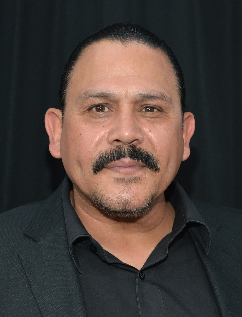 Emilio Rivera Photos Photos - 'Gang Related' Premieres in ...