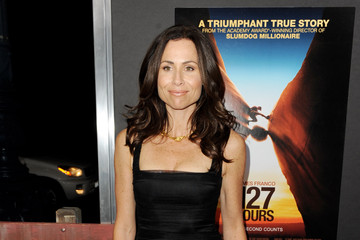"""Minnie Driver Premiere Of Fox Searchlight Pictures' """"127  Hours"""" - Arrivals"""