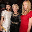 Jessica Biel and Toni Collette Photos