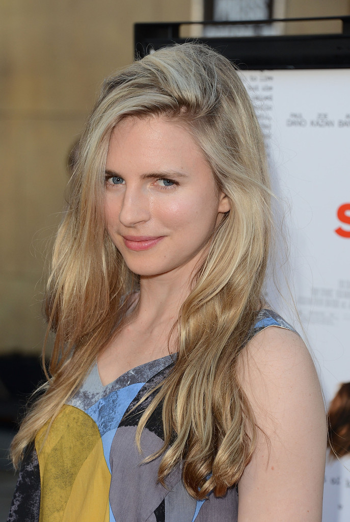 Brit Marling Photos Photos Premiere Of Fox Searchlight