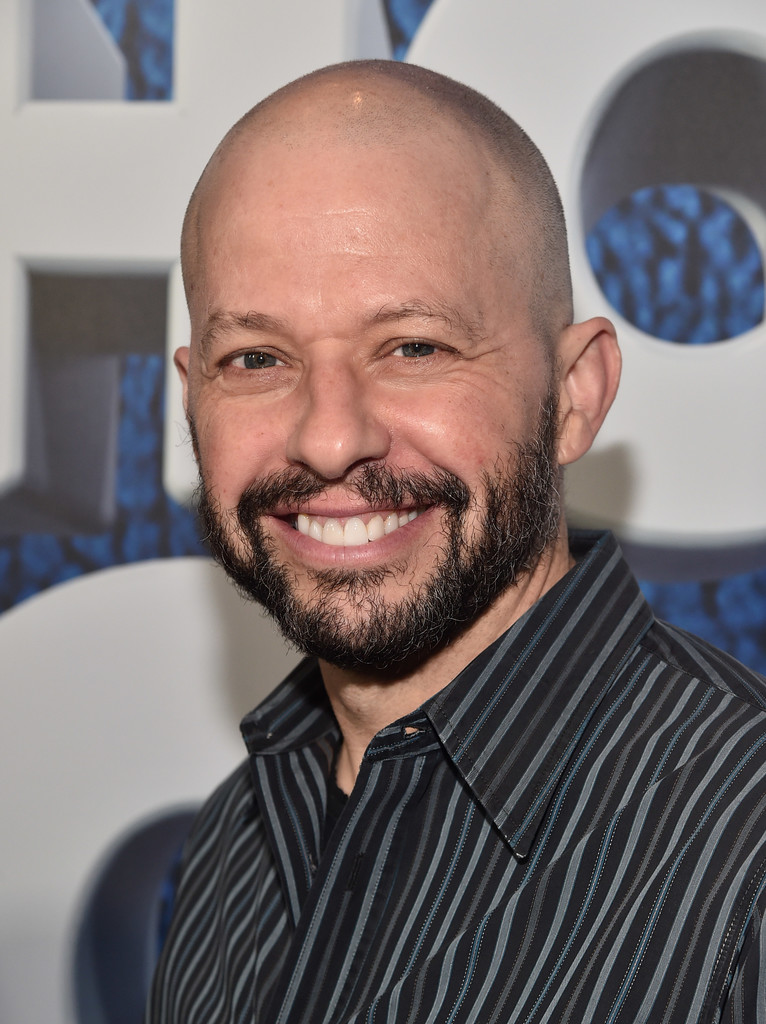 Jon Cryer Photos Photo... Ashton Kutcher